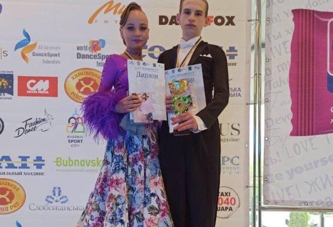 Фото международных соревнований, г.Харьков, 8-9 мая 2021